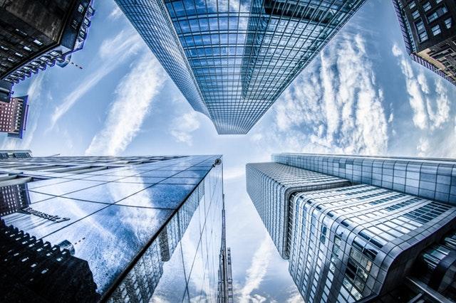 Award-winning Skyscraper Concept