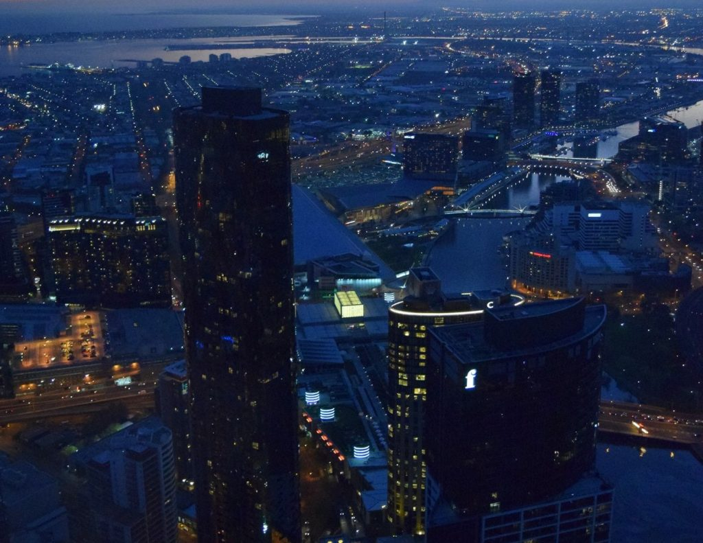Melbourne CBD- an ideal location for your startup business