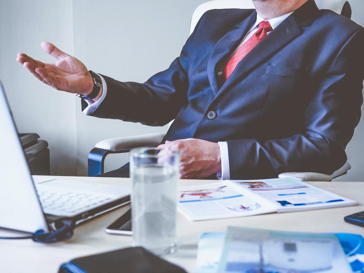 Consultants Grow Success