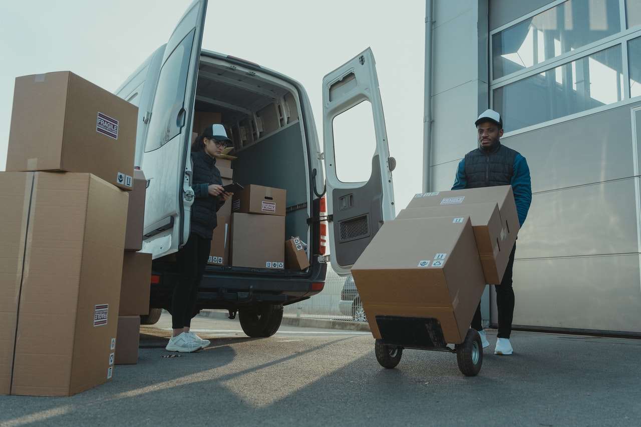 Things to consider during Warehouse relocation